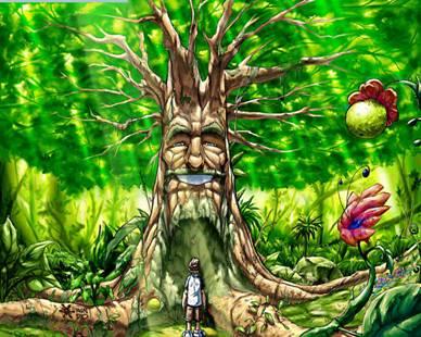 Το δέντρο της ντροπής [ανανεωμένο με