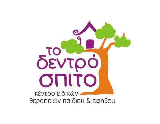 Λογότυπο Δεντρόσπιτο