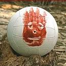H μπάλα-σύντροφος του Tom Hanks στην ταινία «O Nαυαγός»