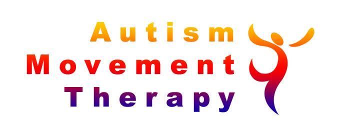 Λογότυπο ΑΜΤ - Autism Movement Therapy.