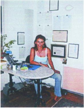 Σοφία Μπογδάνη, διαπιστευμένο μέλος του Δικτύου επαγγελματιών του NOESI.gr
