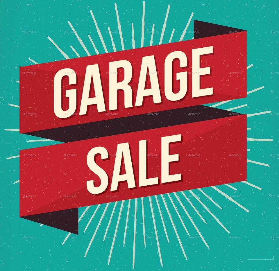 ΜΑΡΓΑΡΙΤΑ ► Garage Sale (21-22/1).