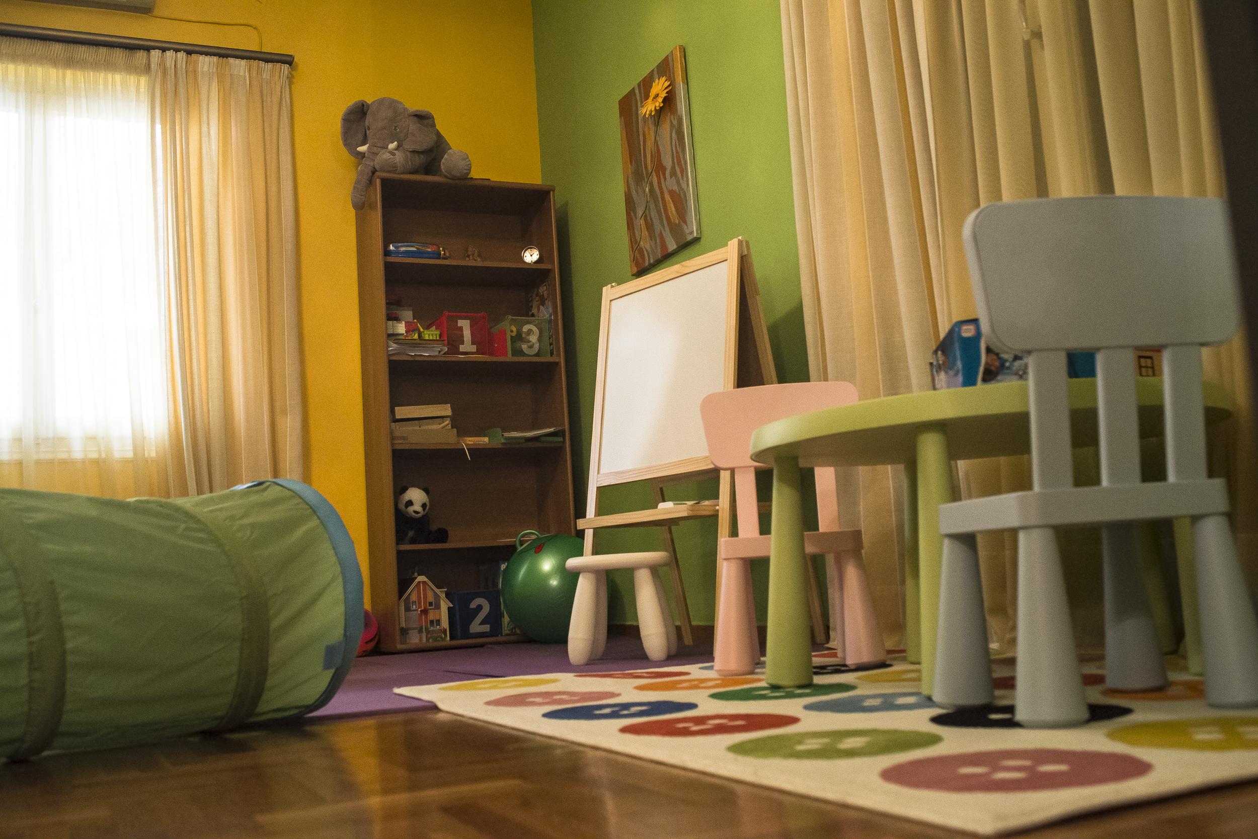 Φωτογραφία από το Ψυχοδός Junior, που ειδικεύεται στην Θεραπευτική Υποστήριξη και Συμβουλευτική Παιδιών και Εφήβων.